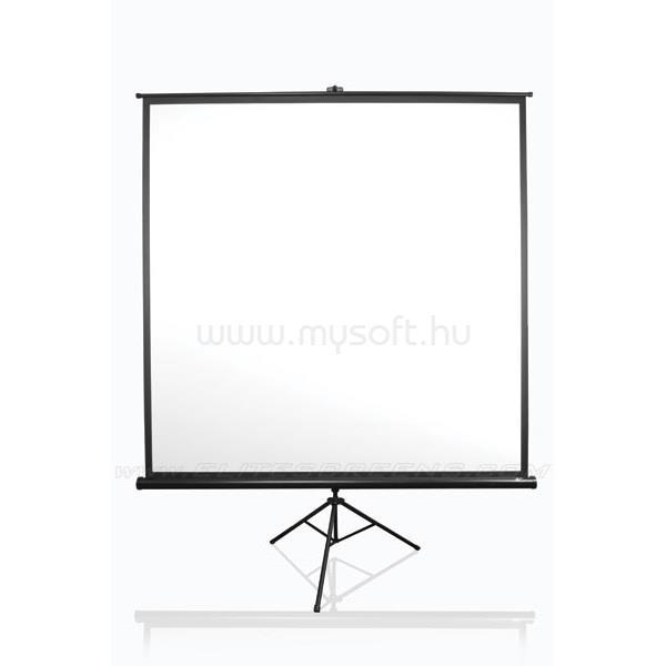 """ELITESCREEN EliteScreens 120"""" (4:3) mobil háromlábú vászon T120NWV1 (244 x 183 cm, Fehér)"""