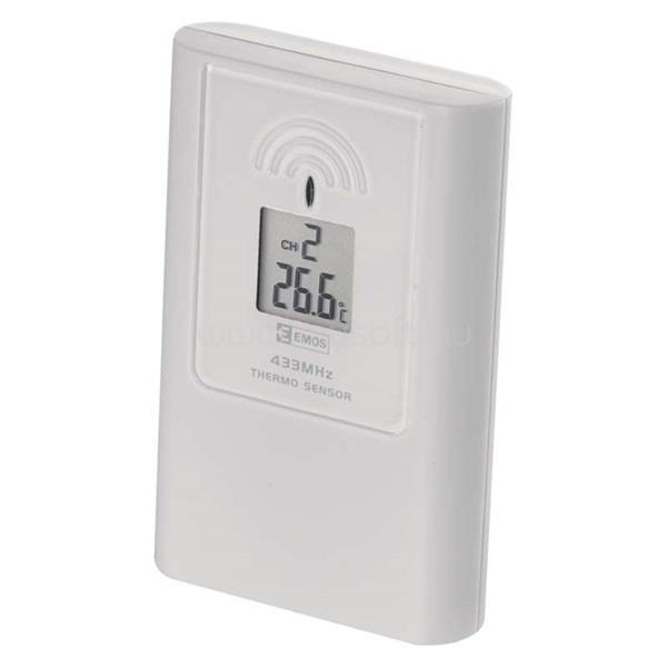 EMOS E08400 vezeték nélküli érzékelő