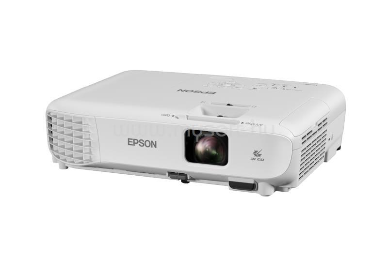 EPSON EB-W06 (1280x800) Projektor