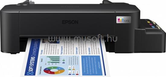 EPSON L121 külső tintatartályos nyomtató