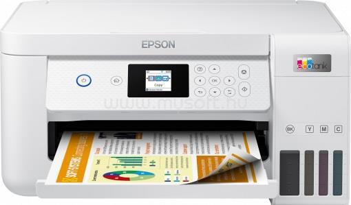 EPSON EcoTank L4266 Külső tintatartályos nyomtató
