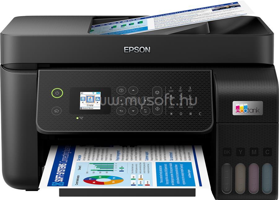 EPSON EcoTank L5290 külső tintatartályos nyomtató