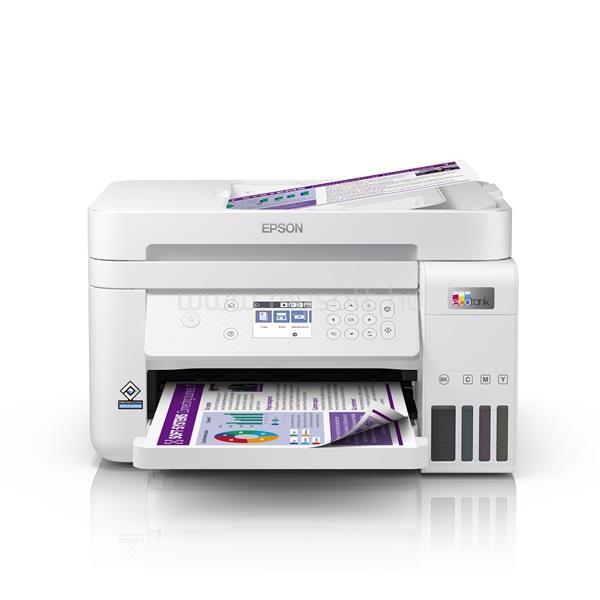 EPSON EcoTank L6276 külső tintatartályos nyomtató
