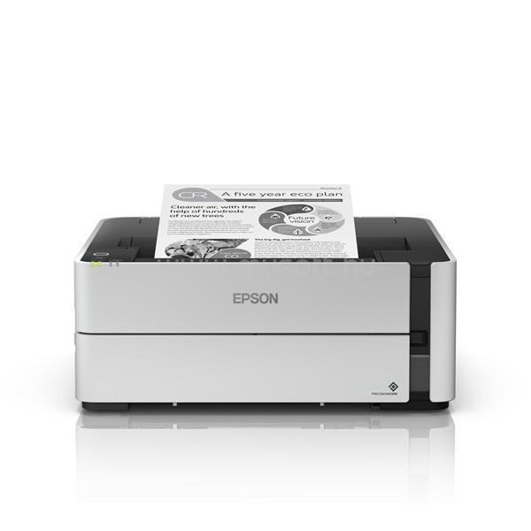 EPSON EcoTank M1180 Mono tintasugaras nyomtató