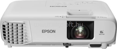 EPSON EH-TW740 (1920x1080) házimozi Projektor
