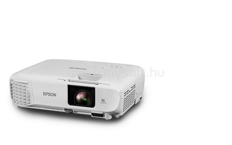 EPSON EH-TW740 házimozi Projektor