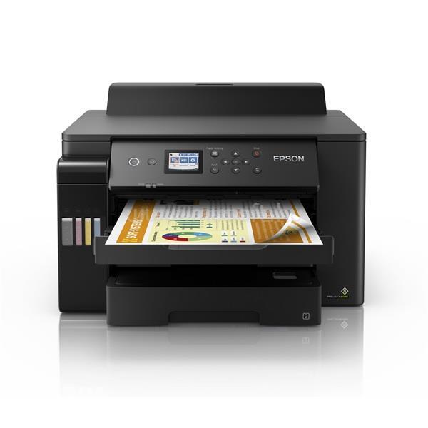 EPSON L11160 külső tintatartályos A3+ nyomtató