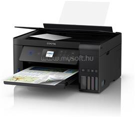 EPSON L4160 EcoTank külső tintatartályos nyomtató C11CG23401 small