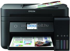 EPSON L6190 EcoTank külső tintatartályos nyomtató C11CG19402 small