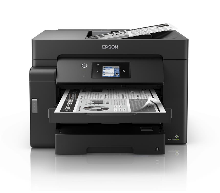 EPSON M15140 EcoTank külső tintatartályos nyomtató