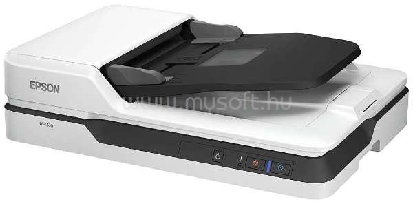 EPSON WorkForce DS-1630 A4 dokumentumszkenner