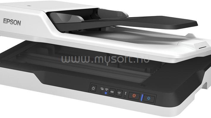 EPSON WorkForce DS-1660W dokumentumszkenner