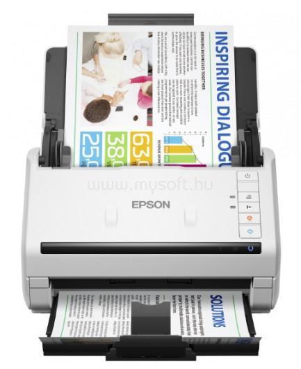 EPSON WorkForce DS-530II dokumentumszkenner