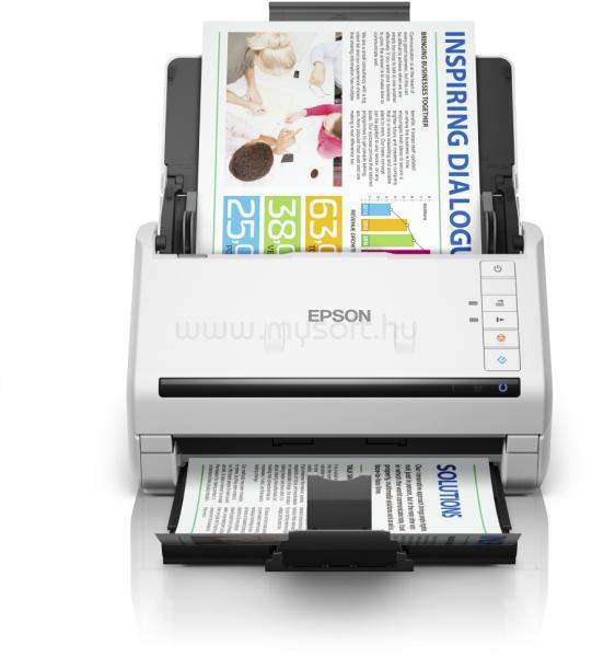 EPSON WorkForce DS-770 dokumentumszkenner