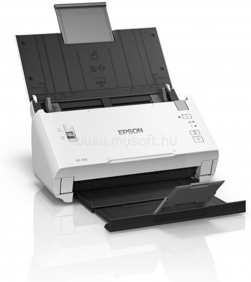 EPSON WorkForce DS-870 Dokumentumszkenner