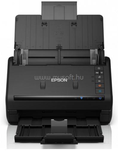 EPSON Workforce ES-500WII Szkenner