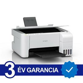 EPSON L3156 EcoTank külső tintatartályos nyomtató C11CG86413 small