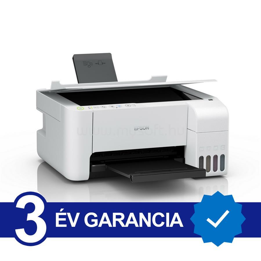 EPSON L3156 EcoTank külső tintatartályos nyomtató