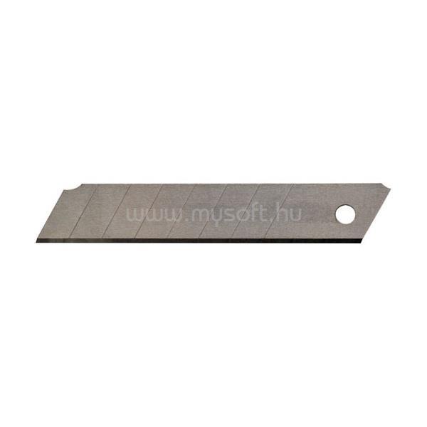 FISKARS Professional 18mm-es papírvágó késhez 10db-os kés pótpenge