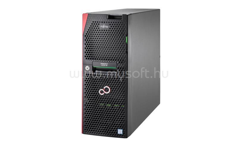 FUJITSU PRIMERGY TX1330 M4 Tower EP420i 1x E-2234 1x 450W iRMC Advanced 8x 3,5
