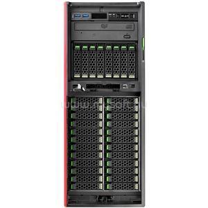 FUJITSU Primergy TX2550 M5 Tower EP420i 1x 4210 1x800W no iRMC 8x 2,5