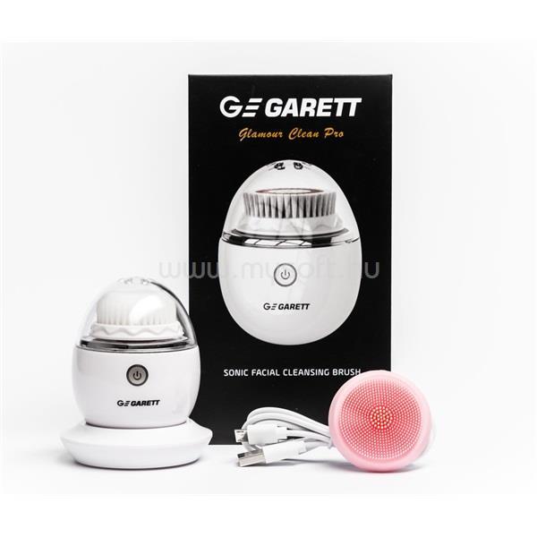 GARETT ELECTRONICS Garett Beauty Clean Pro elektromos arctisztító kefe
