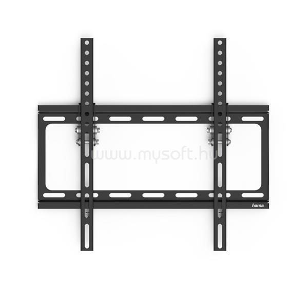 HAMA 118069 400x400 fekete XL dönthető falitartó