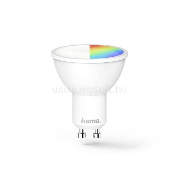 HAMA OKOS WIFI LED IZZÓ GU10 RGB 5,5W