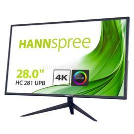 HANNSPREE HC281UPB monitor [Bemutató darab] HC281UPB_B01 small