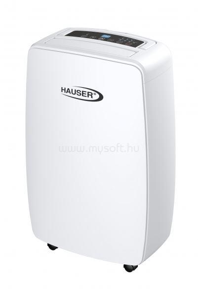HAUSER DH-3501 páramentesítő