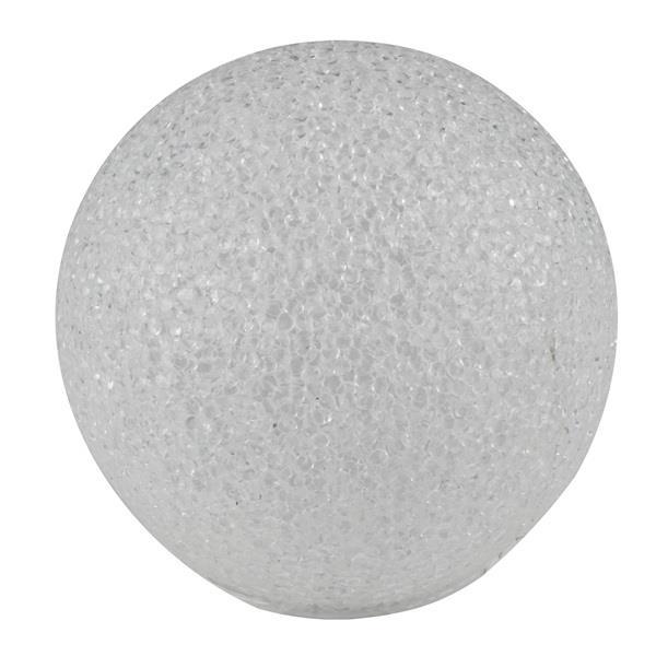 HOME GLE 20/WW EVA fehér LED gömb dekor lámpa