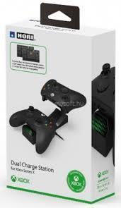 HORI Dual Kontroller töltőXS-X/S AB10-001U large