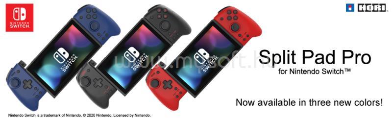 HORI Nintendo Switch Split Pad Pro Red