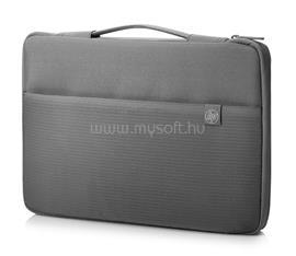 HP 15 Crosshatch Carry Sleeve notebook táska 1PD67AA small