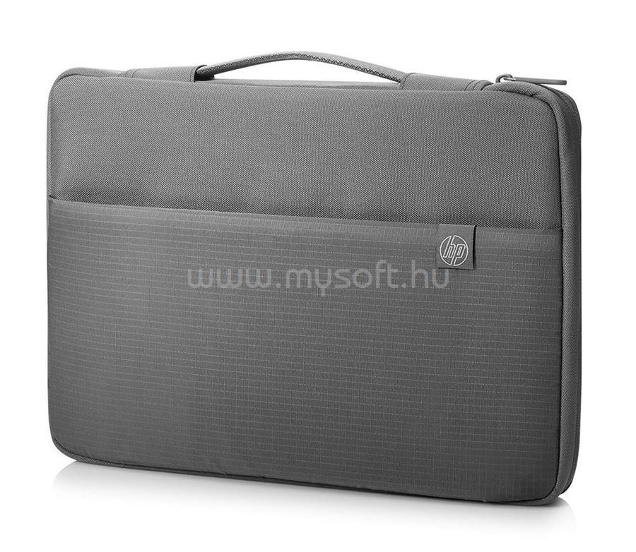 HP 15 Crosshatch Carry Sleeve notebook táska 1PD67AA large