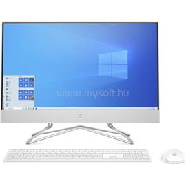 HP 22-df0006nn All-in-One PC fehér 1T0D7EA_12GB_S small