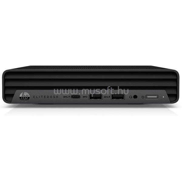 HP EliteDesk 800 G6 Mini PC