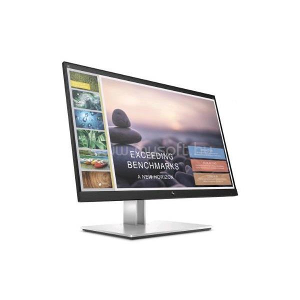 HP E24t G4 Érintőkijelzős Monitor