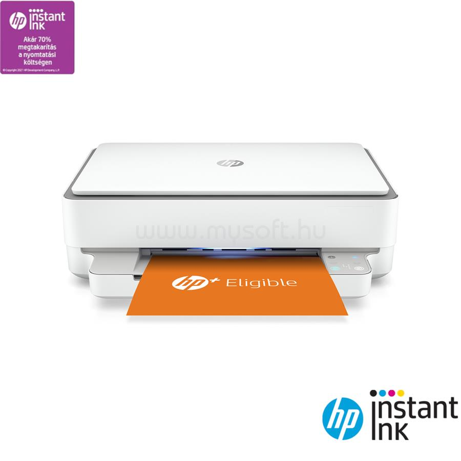 HP Envy 6020E multifunkciós tintasugaras nyomtató