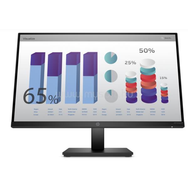 HP HP P24q G4 Monitor