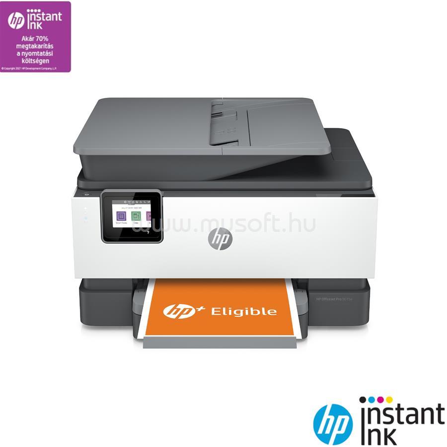 HP Officejet Pro 9012E Színes Tintasugaras Nyomtató
