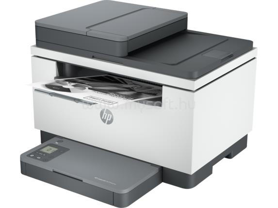 HP LaserJet MFP M234sdnE multifunkciós lézernyomtató
