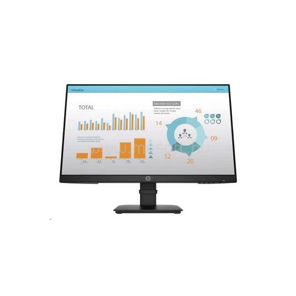 HP P24 G4 AG FHD Monitor