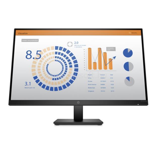 HP P27q G4 Monitor