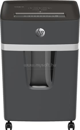 HP Pro Shredder 15CC Iratmegsemmisítő
