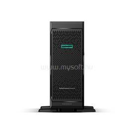 HP ProLiant ML350 G10 Tower szerver P408i-a 1x Silver 4210 1x 800W HPE iLO 5 8x 2,5 P11051-421_64GB_S small