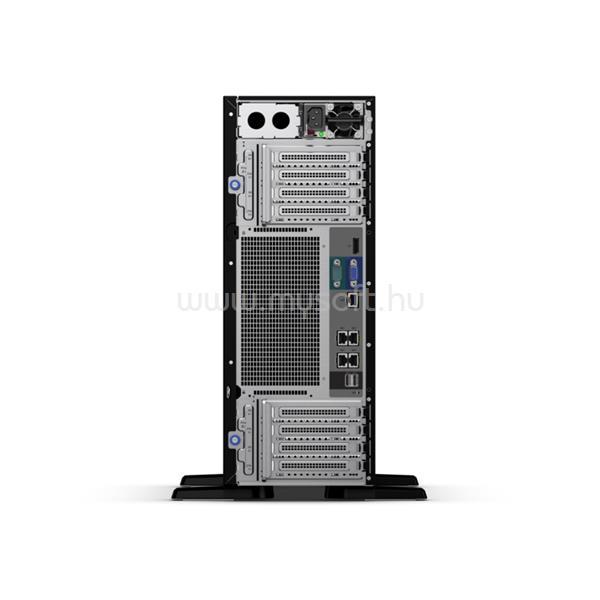 HP ProLiant ML350 G10 Tower szerver P408i-a 1x Silver 4210 1x 800W HPE iLO 5 8x 2,5 P11051-421_64GB_S large