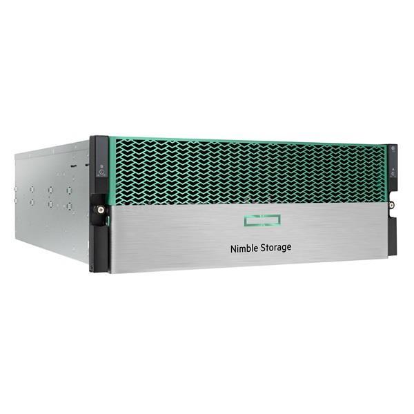 HP Nimble Starter Kit HF20/20 Hybrid 21TB FC 3y 4h