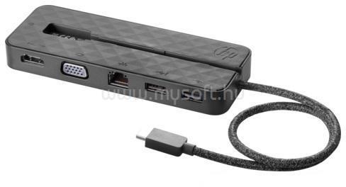 HP USB-C Mini Dock dokkoló