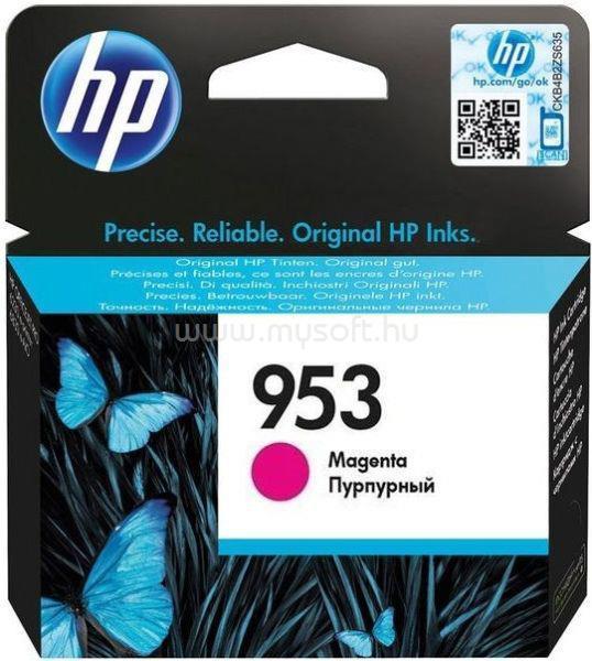 HP Patron 953 Magenta 700 oldal